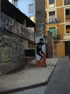 El Carmen C/ Ripalda
